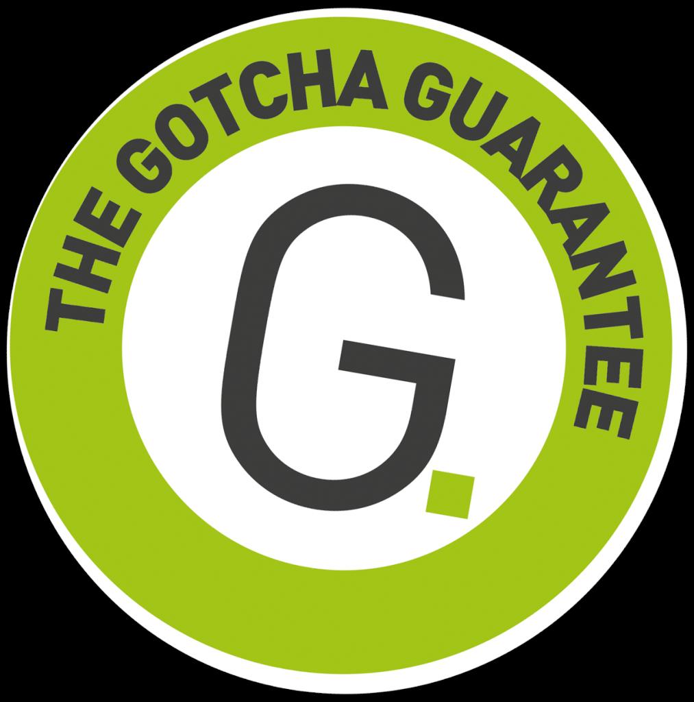 Gotcha Recruitment, Basingstoke
