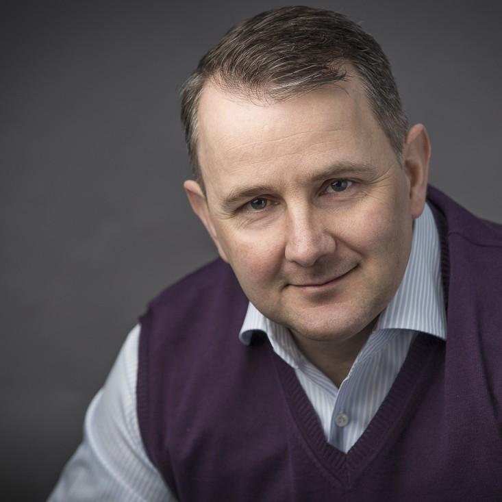 Paul Avins, Business Coach