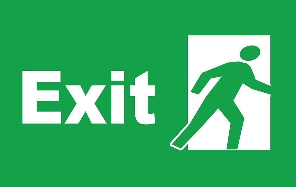 Coronavirus Exit